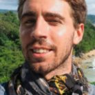 Mitchell Baranova, 32 years old, Corner Brook, Canada