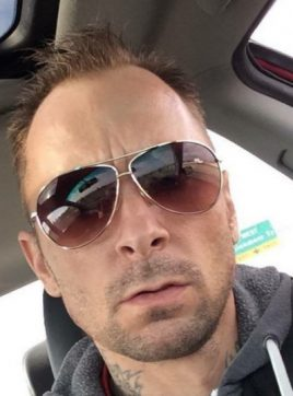 Wesley Langlois, 32 years old, Langford, Canada