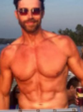 Giovanni Rose, 32 years old, Abbotsford, Canada