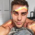Brody Audet, 31 years old, Vancouver, Canada