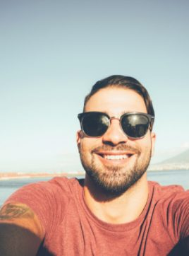 Zachariah Chabot, 31 years old, Vancouver, Canada