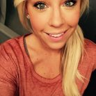 Denise Paquette, 30 years old, Vancouver, Canada