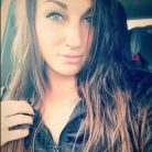 Anahi Boucher, 32 years old, Vancouver, Canada