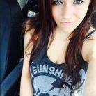 Annika Bernier, 30 years old, Vancouver, Canada