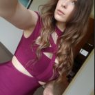 Justine Kalvin, 30 years old, Vancouver, Canada