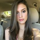 Paulina Hallo, 30 years old, Vancouver, Canada