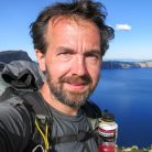 Bennett Lamoureux, 34 years old, Vancouver, Canada