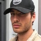 Jaron Desmarais, 31 years old, Vancouver, Canada