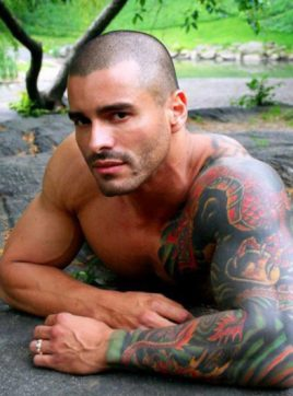 Latrell Bastien, 30 years old, Vancouver, Canada