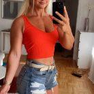 Jackeline Sampson, 30 years old, Vancouver, Canada