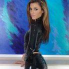 Savana Dickey, 30 years old, Vancouver, Canada