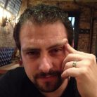 Judah Delorme, 33 years old, Vancouver, Canada