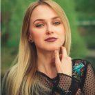 Elisha Dylan, 29 years old, Vancouver, Canada