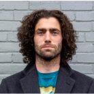 Sebastien Deschenes, 29 years old, Vancouver, Canada