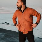 Tyrus Lacasse, 29 years old, Vancouver, Canada
