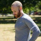 Dajon Nielsen, 31 years old, Vancouver, Canada