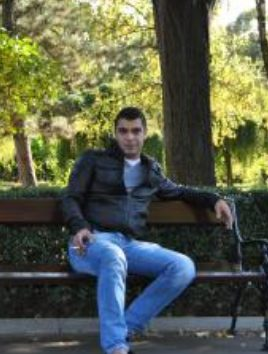 Jarek Cohen, 31 years old, Vancouver, Canada