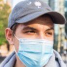 Leopoldo McBride, 29 years old, Vancouver, Canada