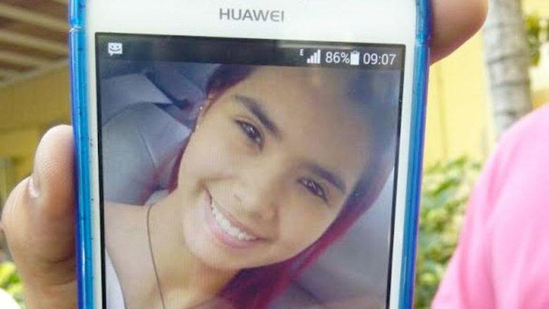 Muere apuñaleada adolescente de 19 años