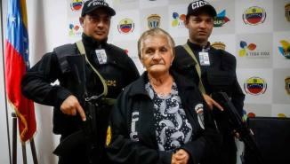 Madre de Elías Díaz