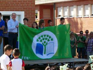 Nestor Chayelle - Escuelas Verdes