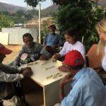 Mauro Libi - Donación Avelina - Fundación De Tripas Corazon (2)