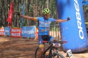 Mauro Libi - Equipo Avelina Mountain Bike