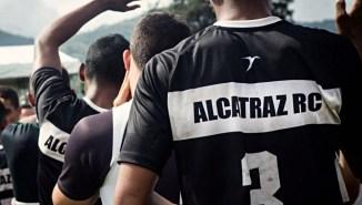 Alberto Vollmer - Proyecto Alcatraz 1