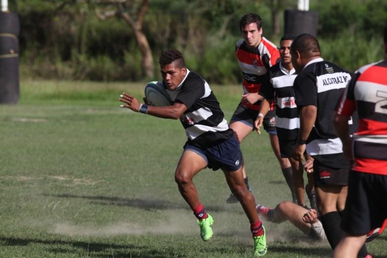 Andres Chumaceiro - Alcatraz Rugby Club jugará su 4 final consecutiva (2)