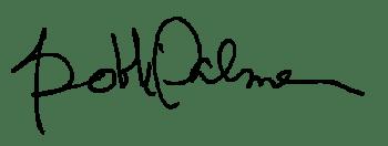 Bobbi Palmer signature