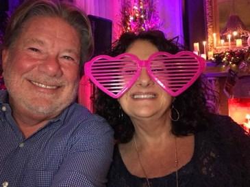 LARRY AND Bobbi New Years 2018