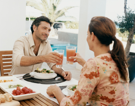 Online dating contact after first date