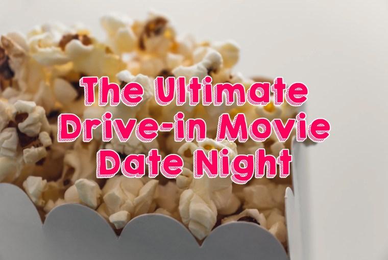Drive-in Date Night