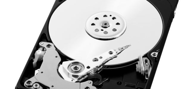Datenrettung Notebook Festplatten Sonderaktion