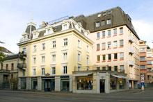 Regus Office Seefeldstrasse 69 Zürich