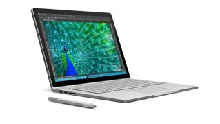 Surface Book. Bild: Microsoft