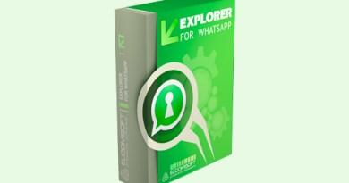 iCloud WhatsApp Backup entschlüsseln