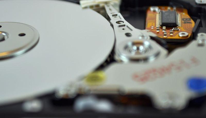 Kostenloses Backup zur Datenrettung.