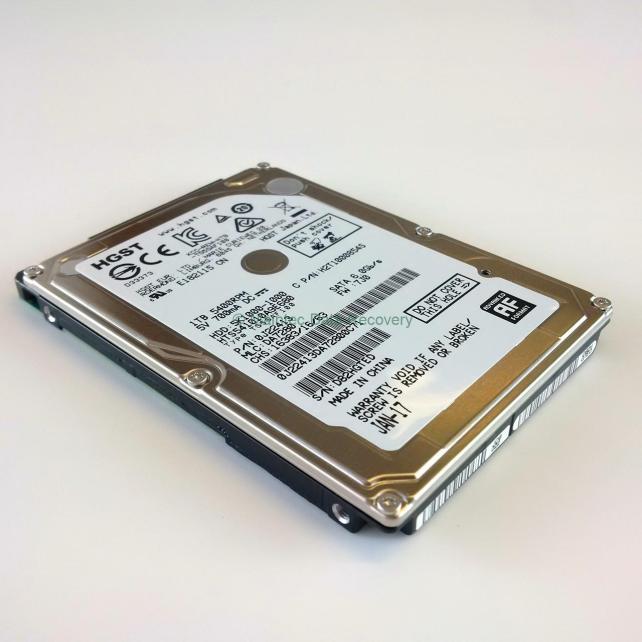 Harddisk for free, Kostenlose Festplatte