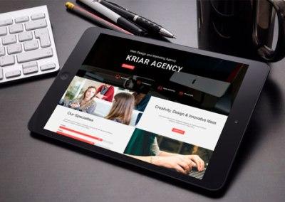 Kriar Agency