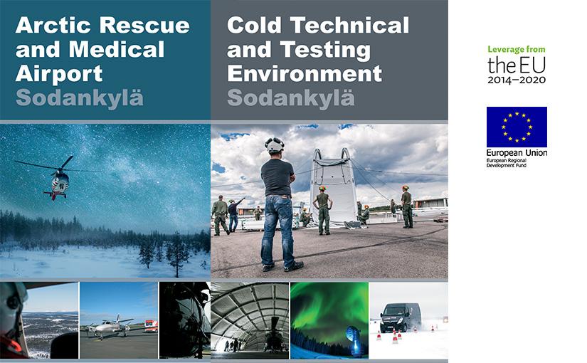 DATES – Sodankylän arktisen testausympäristön kehittäminen