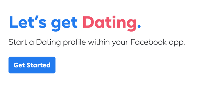 facebook dating safety