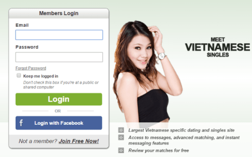Best vietnam dating site Premium-Matchmaking