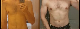 Special Ops Fitness Training Results
