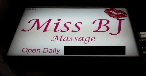 Thai Hooker Massage