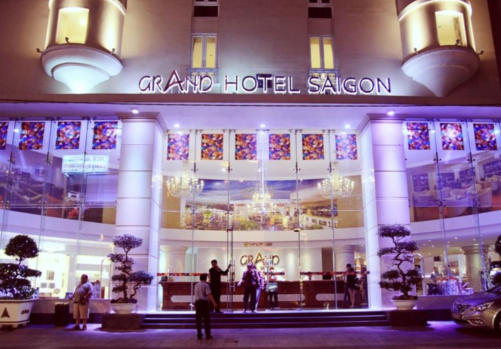 Grand Club (Grand Hotel Saigon)