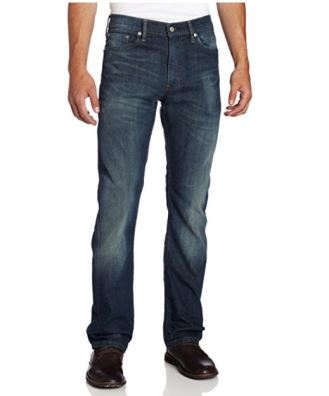 Levi's Men's 513 Review