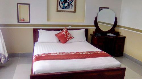 Thanh Dat Resort Room