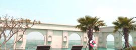 Sunny Tropical Serviced Apartment