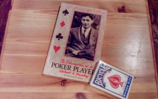 Make Money Traveling By Playing Poker